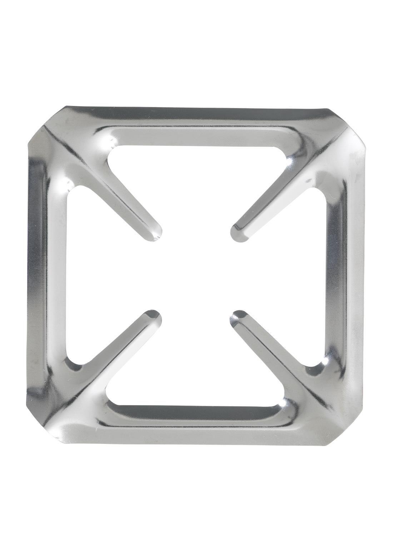 HEMA Gasverkleiner 10.8cm (zilvergrijs)   8713745009765